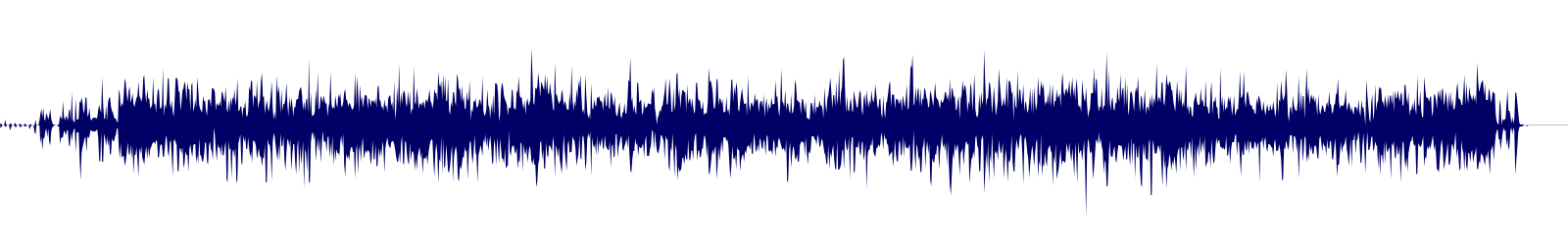 waveform of track #151629