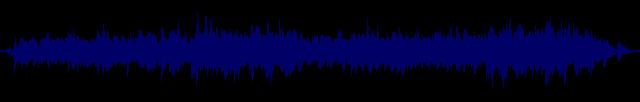 waveform of track #151630