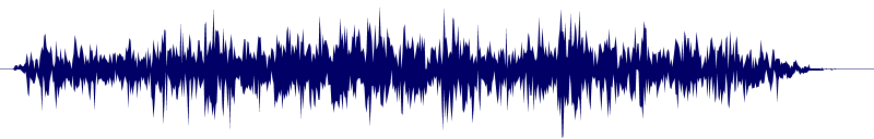 waveform of track #151631