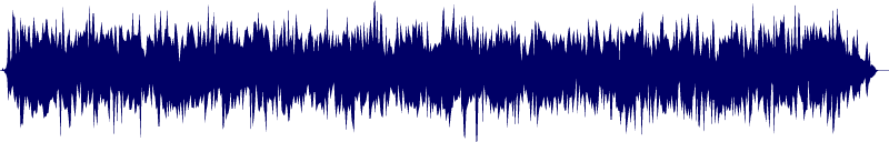 waveform of track #151632
