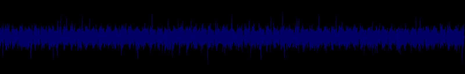 waveform of track #151633