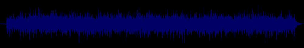 waveform of track #151634