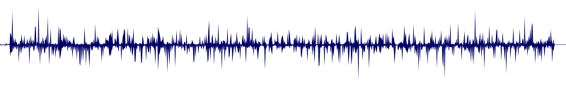 waveform of track #151637
