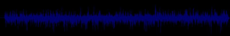 waveform of track #151638
