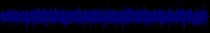 waveform of track #151640