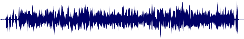 waveform of track #151641