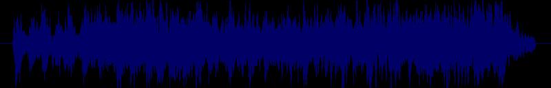 waveform of track #151650