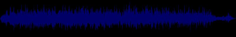 waveform of track #151655