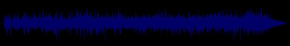 waveform of track #151657