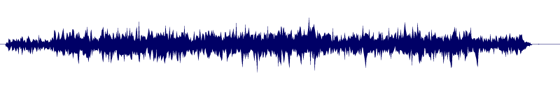 waveform of track #151668