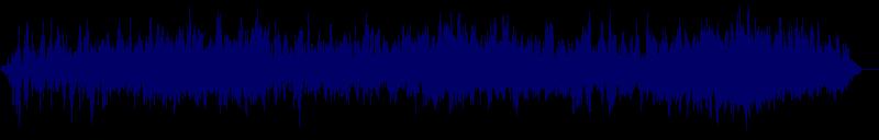 waveform of track #151681