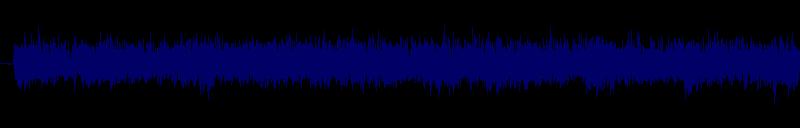 waveform of track #151683