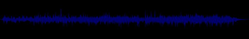 waveform of track #151692