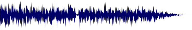 waveform of track #151696