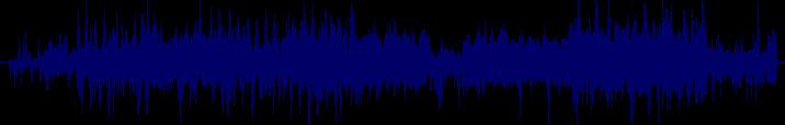 waveform of track #151698