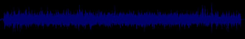 waveform of track #151702