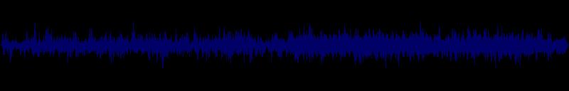 waveform of track #151710