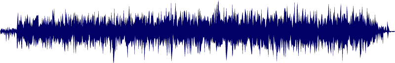 waveform of track #151712