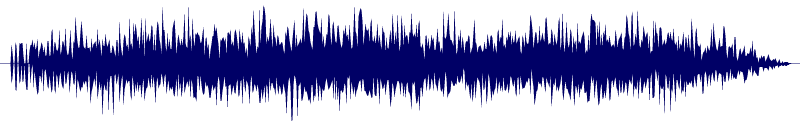 waveform of track #151721