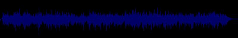 waveform of track #151725