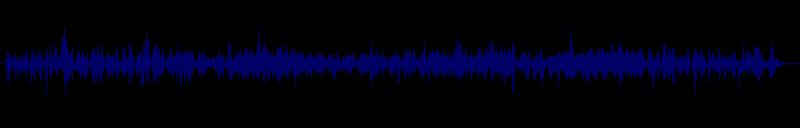 waveform of track #151727