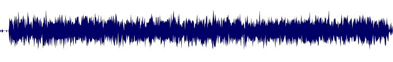 waveform of track #151729