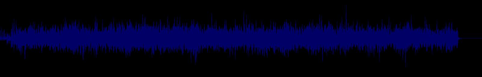 waveform of track #151730