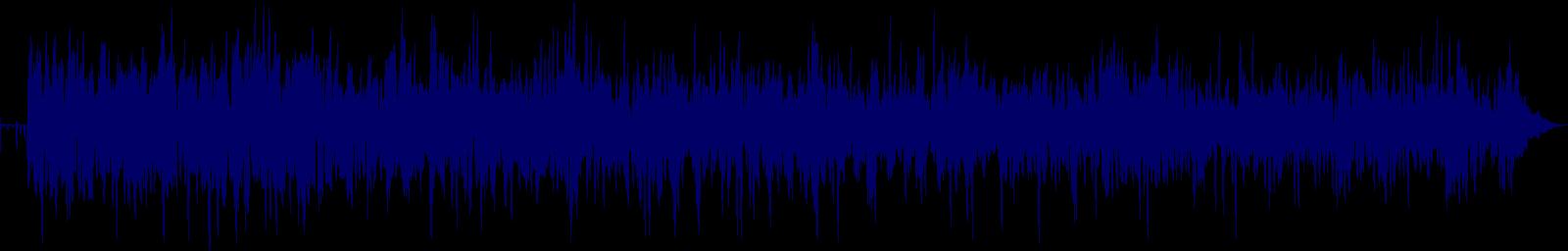 waveform of track #151735