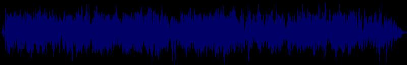 waveform of track #151738