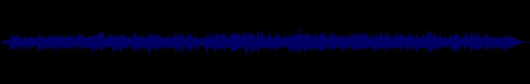 waveform of track #151751