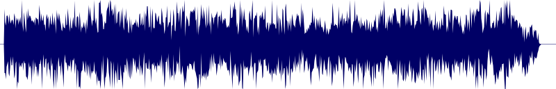 waveform of track #151754