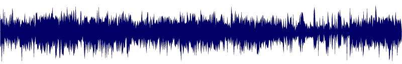 waveform of track #151758