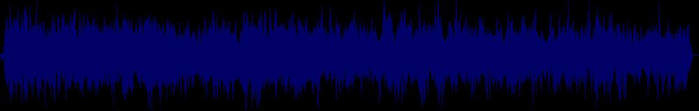 waveform of track #151760