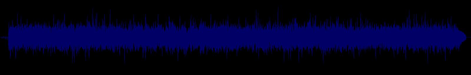 waveform of track #151761