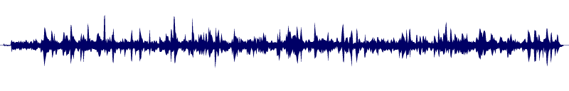 waveform of track #151762