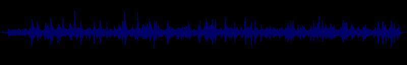 waveform of track #151762