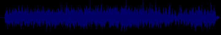 waveform of track #151763