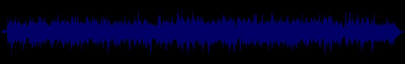 waveform of track #151767