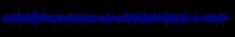 waveform of track #151782