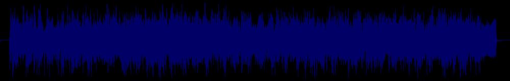 waveform of track #151788