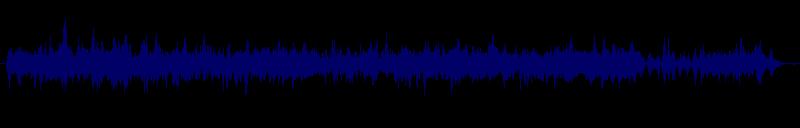 waveform of track #151792