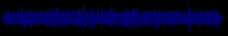 waveform of track #151794