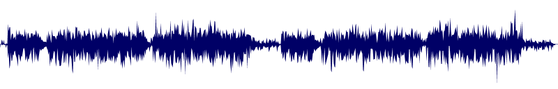 waveform of track #151799