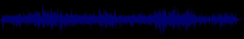 waveform of track #151800
