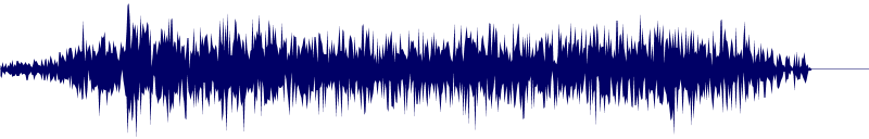 waveform of track #151806