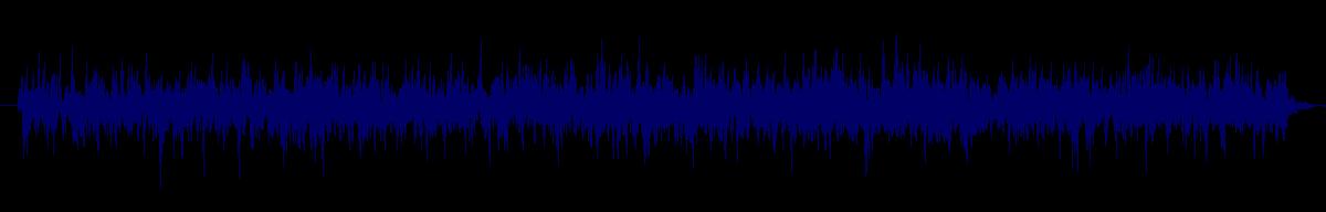 waveform of track #151808