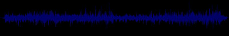 waveform of track #151812