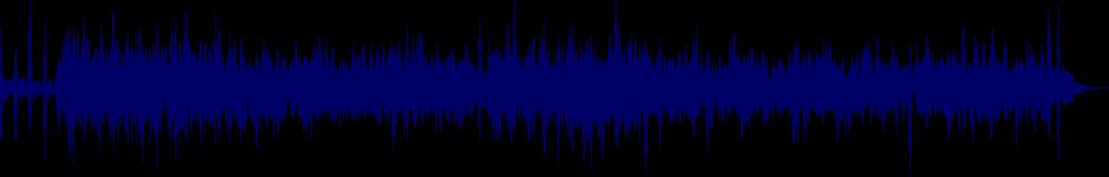 waveform of track #151815