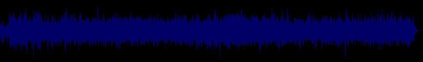waveform of track #151816