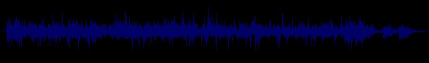 waveform of track #151818